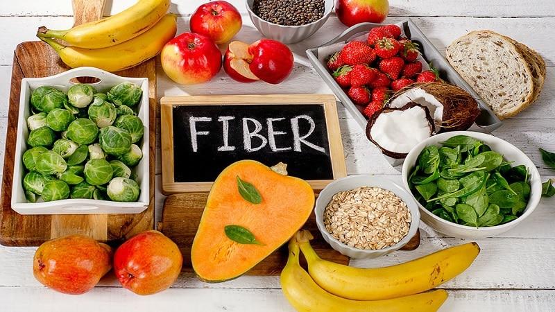 فیبر و اهمیت آن در درمان بیماری های نشیمنگاهی مانند بواسیر یا هموروئید